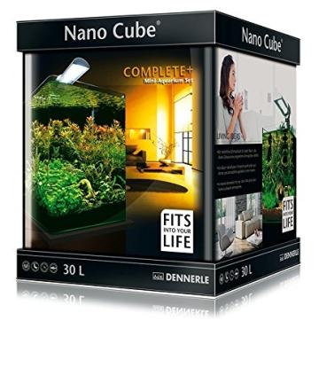 Dennerle  5906 NanoCube Complete+ 30 Liter - 1
