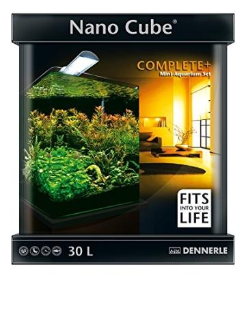 Dennerle NanoCube Complete Plus 30 Liter