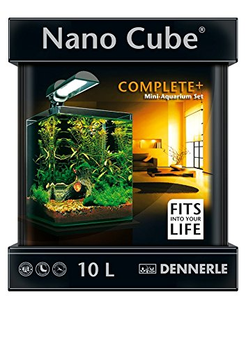 Dennerle NanoCube Complete Plus 10 Liter