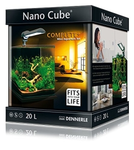 Dennerle  5938 NanoCube Complete+ 20 Liter - 1