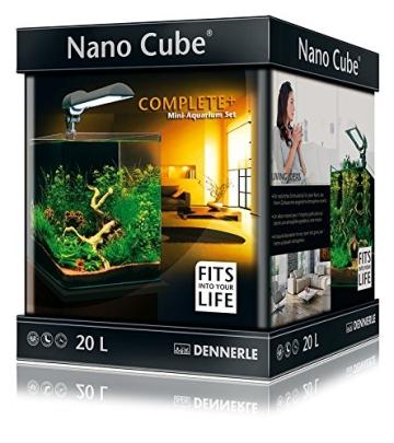 Dennerle  5938 NanoCube Complete+ 20 Liter - 1