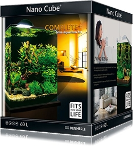 Dennerle 7004181 NanoCube Complete Plus 60 Liter - 1