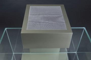 Fluval Edge Nano Aquarium, schwarz
