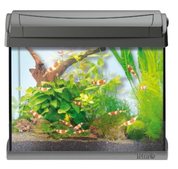 Tetra AquaArt Garnelen Aquarium-Komplett-Set 20 Liter
