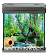 Tetra AquaArt Crayfish Aquarium-Komplett-Set 30 L, für Krebse und Garnelen mit innovativer Technik und einfacher Pflege - 1