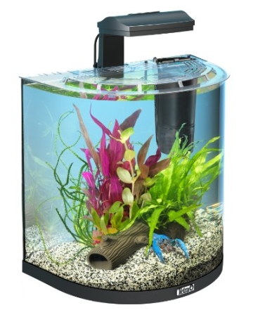 Tetra AquaArt Explorer Line Krebs Aquarium Komplett-Set 30L - 1