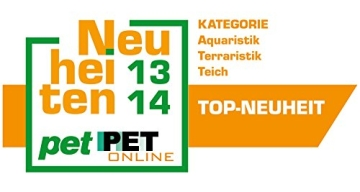 Tetra AquaArt Explorer Line Krebs Aquarium Komplett-Set 30 Liter
