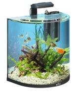 Tetra AquaArt Explorer Line Tropisches Aquarium Komplett-Set 60L - 1