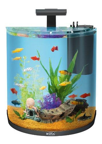 tetra aquaart explorer line tropisches aquarium komplett set 60 liter mini. Black Bedroom Furniture Sets. Home Design Ideas