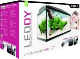 Aquael Aquarien - Einsteigerset - LED 54ltr. - 1