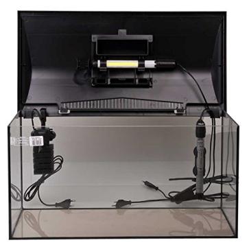 Aquael Aquarium Set LEDDY LED 54 Liter